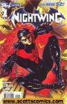 Nightwing (2011 2nd series)