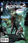 Nightwing Annual (2011 2nd series)