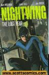 Nightwing The Lost Year