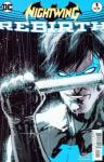 Nightwing Rebirth (2016 one shot)