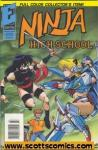 Ninja High School in Color (1992 - 1993)
