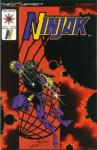 Ninjak (1994 - 1995 1st series Valiant)