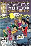 New Kids on the Block Comics Tour (1990 - 1991)