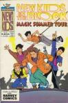 New Kids on the Block Magic Summer Tour (1990 one shot)