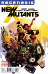 New Mutants (2009 3rd series)