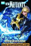 New Mutants (2009 3rd series) Hardcover