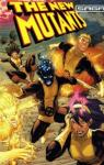 New Mutants Saga (2009 giveaway)