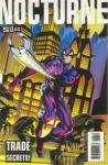 Nocturne (1995 mini series Marvel)