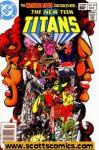 New Teen Titans (1980 1st series)