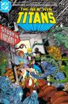 New Teen Titans (1984 2nd series)