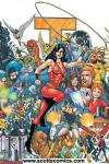 New Teen Titans Who Is Donna Troy TPB