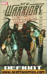 New Warriors TPB