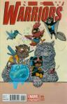 New Warriors (2014 4th series)