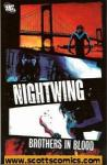 Nightwing Brothers In Blood TPB