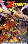 New X-Men Childhoods End TPB