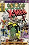 Obnoxio the Clown vs the X-Men (1983 one shot)