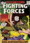 Our Fighting Forces (1954 - 1978)