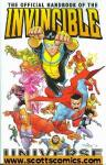 Official Handbook of the Invincible Universe TPB