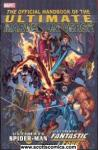 Official Handbook of the Marvel Universe Ultimate Marvel Universe (2005 one shot)