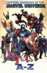Official Handbook of the Marvel Universe TPB  (2011)