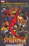 Official Handbook of the Marvel Universe Spider-Man