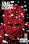 Old Man Logan (2016 ongoing series)