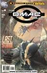 Omac Project (2005 mini series)