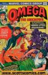 Omega the Unknown (1976 - 1977)