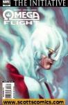 Omega Flight (2007 mini series)