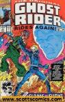 Original Ghost Rider Rides Again (1991 mini series)