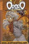 Ororo Before The Storm Digest