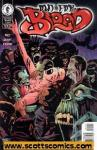 Out For Blood (Dark Horse) (1999 mini series)