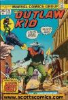 Outlaw Kid (1970 - 1975)
