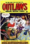 Outlaws (1948-1949 DS Publishing)