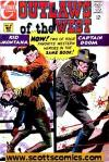 Outlaws of the West (1957 - 1980)