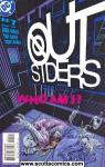 Outsiders (2003 3rd series)