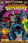 Outsiders (1993 2nd series)