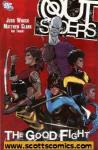 Outsiders (2003 3rd series) TPB