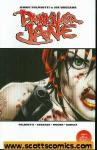 Painkiller Jane TPB