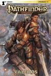 Pathfinder Origins (2015 mini series)