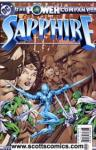 Power Company Sapphire (2002 one shot)