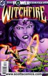 Power Company Witchfire (2002 one shot)