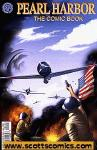 Pearl Harbor The Comic Book (2001 mini series)