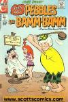 Pebbles and Bamm Bamm (1972-1976 1st series)