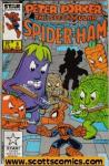 Peter Porker The Spectacular Spider-Ham (1985 - 1987)