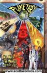 Planetary All Over the World and Other Stories TPB