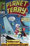 Planet Terry (1984-1985)