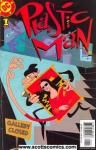 Plastic Man (2004 3rd series)
