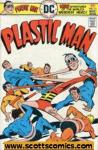 Plastic Man (1966-1977 2nd series)