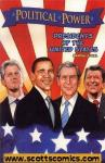 Political Power Presidents of the United States TPB